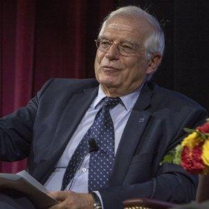 Borrell - EFE