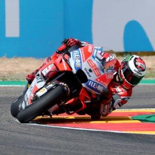 Jorge Lorenzo Ducati   EFE