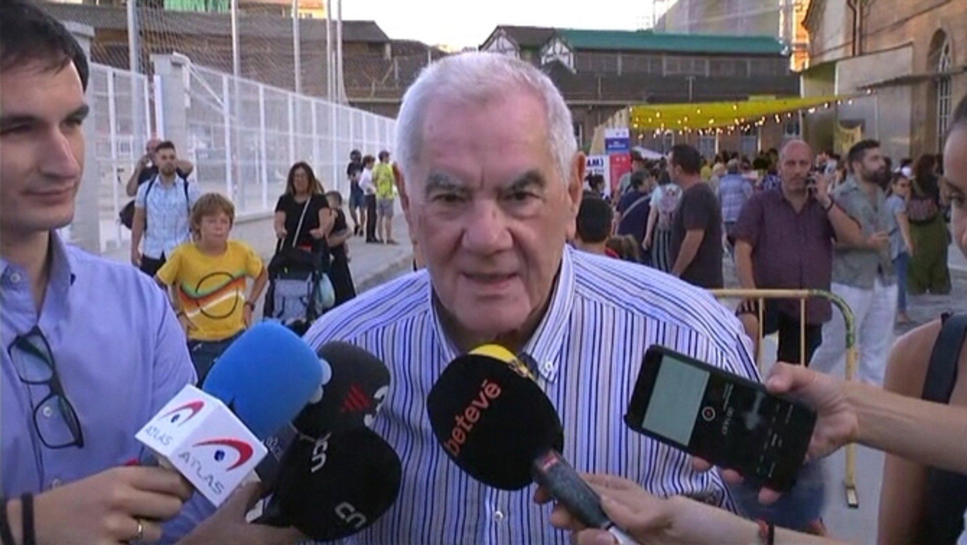 Ernest Maragall TV3