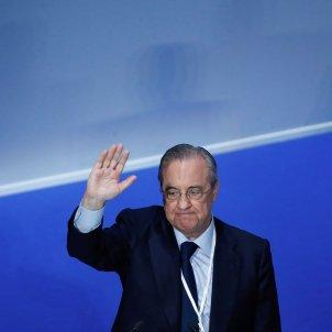 Florentino Pérez Reial Madrid Assemblea   EFE