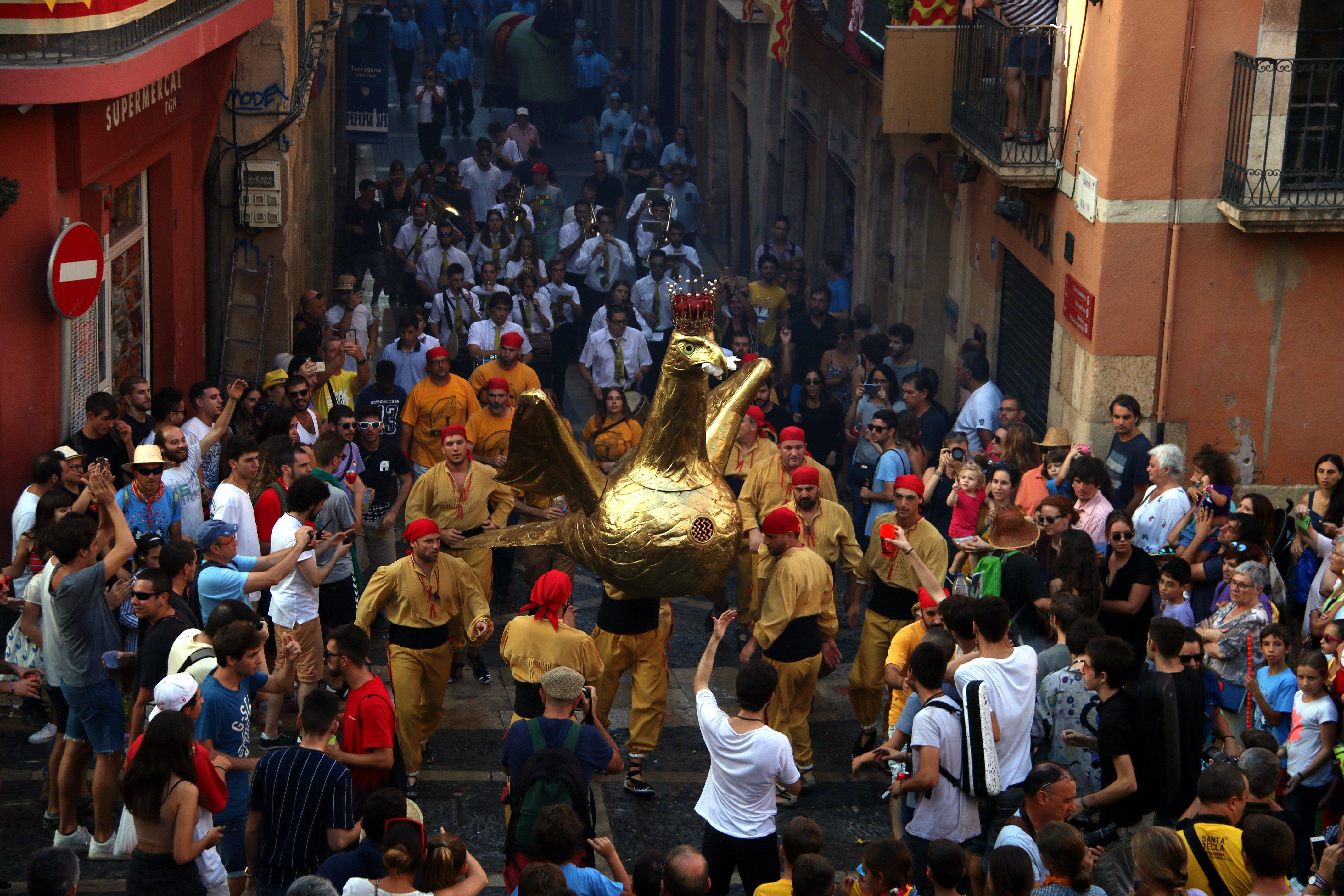Àliga de Tarragona - ACN