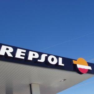 Repsol YPF 1