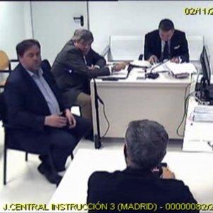 junuqeras Audiència Nacional