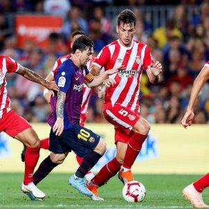 Messi Alcalá Barça Girona EFE