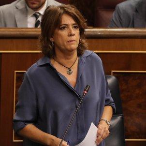 Dolores Delgado EFE