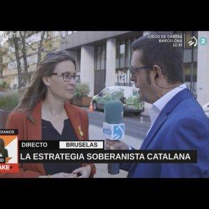 Serret Euskal Telebista