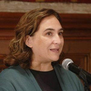 Ada Colau alcaldessa de Barcelona / ACN