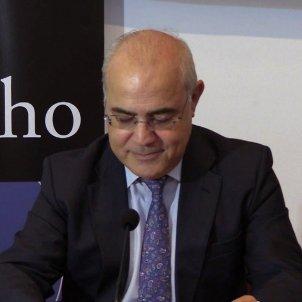 Pablo Llarena - Europa Press