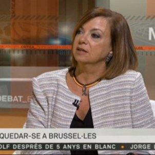Meritxell Borràs TV3