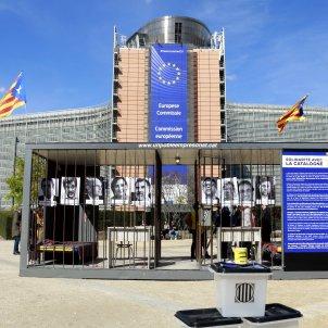 preso ANC Omnium CDR Brussel·les - ACN