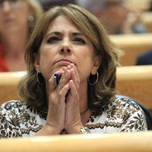 Ministra Dolores Delgado Senat Efe