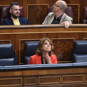 Dolores Delgado Congres Efe