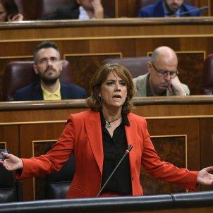 Dolores Delgado Congres Diputats EFE