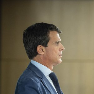 Manuel Valls - SergiAlcazar