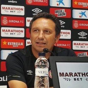 eusebio girona betis Girona FC
