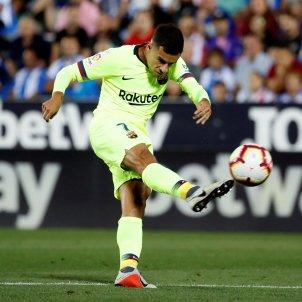 Coutinho gol Barça Leganés   EFE