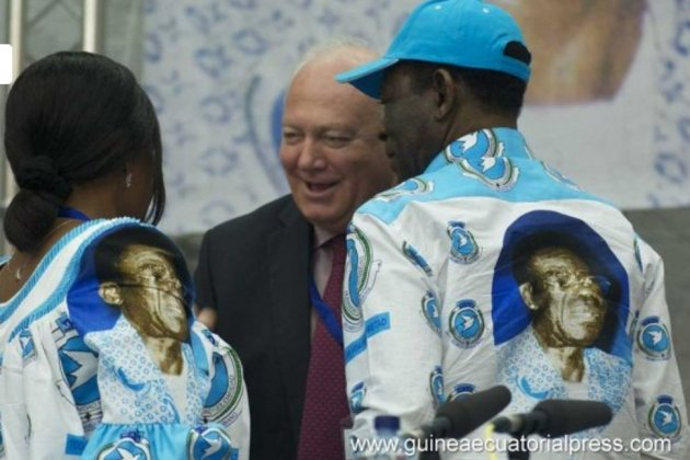 moratinos obiang constancia oficina prensa ge