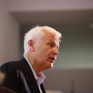 Ferran Mascarell Crida - Sergi Alcàzar