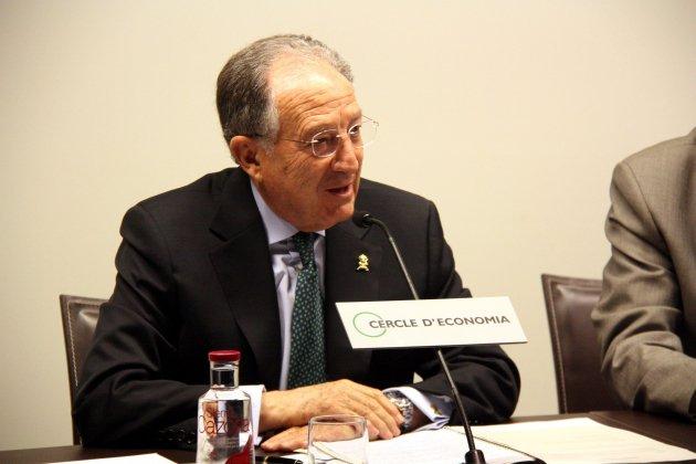Félix Sanz Roldán cni - acn