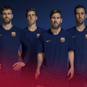 Escut Barça jugadors   FCB