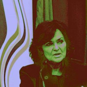 Carmen Calvo 2017 (Montserrat Boix)