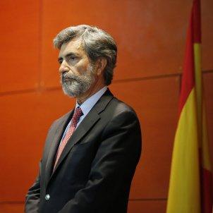 Barrientos i Lesmes Inauguracio curs escola Judicial - Sergi Alcàzar