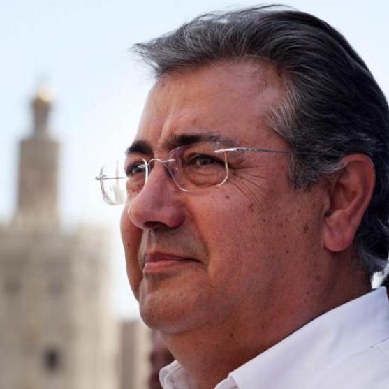 Zoido ministro de interior los andaluces hemos for Ministro d interior