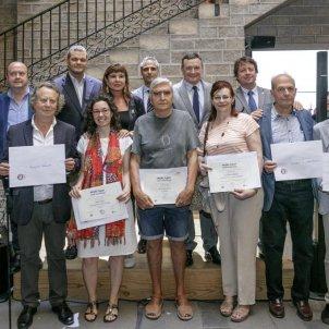 Premi Agbar Ciutat de Barcelona 2018 - Agbar