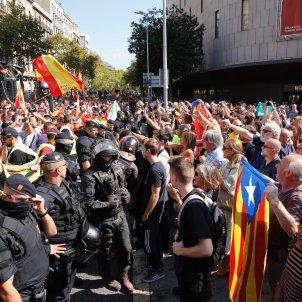 Manifestació 29S Jusapol - Sergi Alcàzar