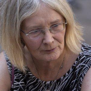 Tricia Marwick expresidenta parlament escocès - Sergi Alcazar