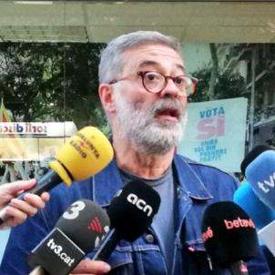 Carles Riera - CUP