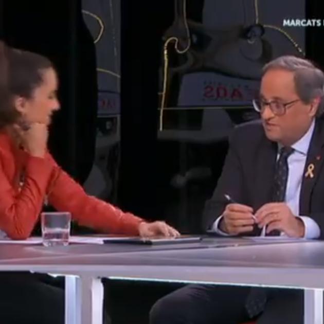 Torra i Rosel   TV3