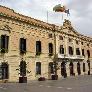 Ajuntament Sabadell / Viquipèdia