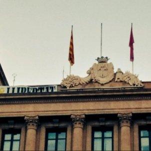Façana Lleida CUP
