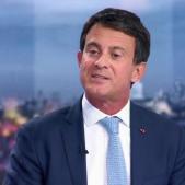 Manuel Valls   France 2