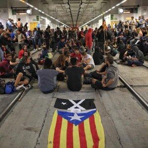 Girona via tren tallada CDR   Carles palacio