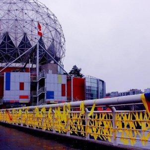 Canadà aniversari 1 O