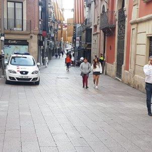mossos diputacio lleida foto mr