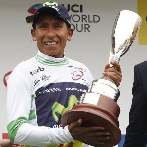 Nairo Quintana Volta Catalunya 2