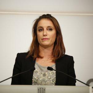 Andrea Levy - Sergi Alcàzar