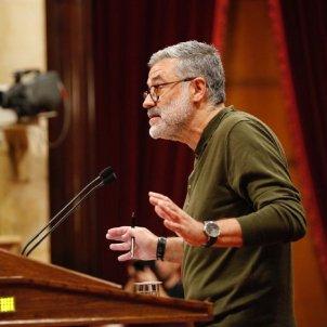 EL NACIONAL Carles Riera BO Sergia Alcazar