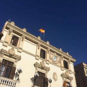 bandera espanyola vilafranca marcel martinez