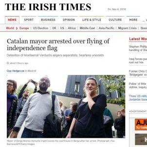 Irish Times ok