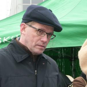 Matti Vanhanen Viquipèdia