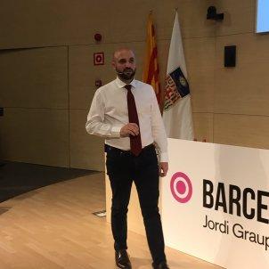 Jordi Graupera / G.R