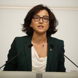 Eva Granados PSC - Sergi Alcàzar