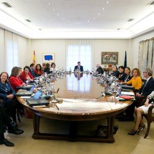 consell de ministres foto pool moncloa (9)