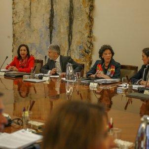 Consell de ministres foto Pool Moncloa (18)