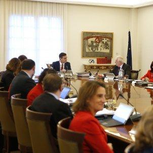 Consell de ministres foto Pool Moncloa (20)