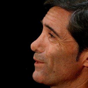 Marcelino García Toral València   EFE